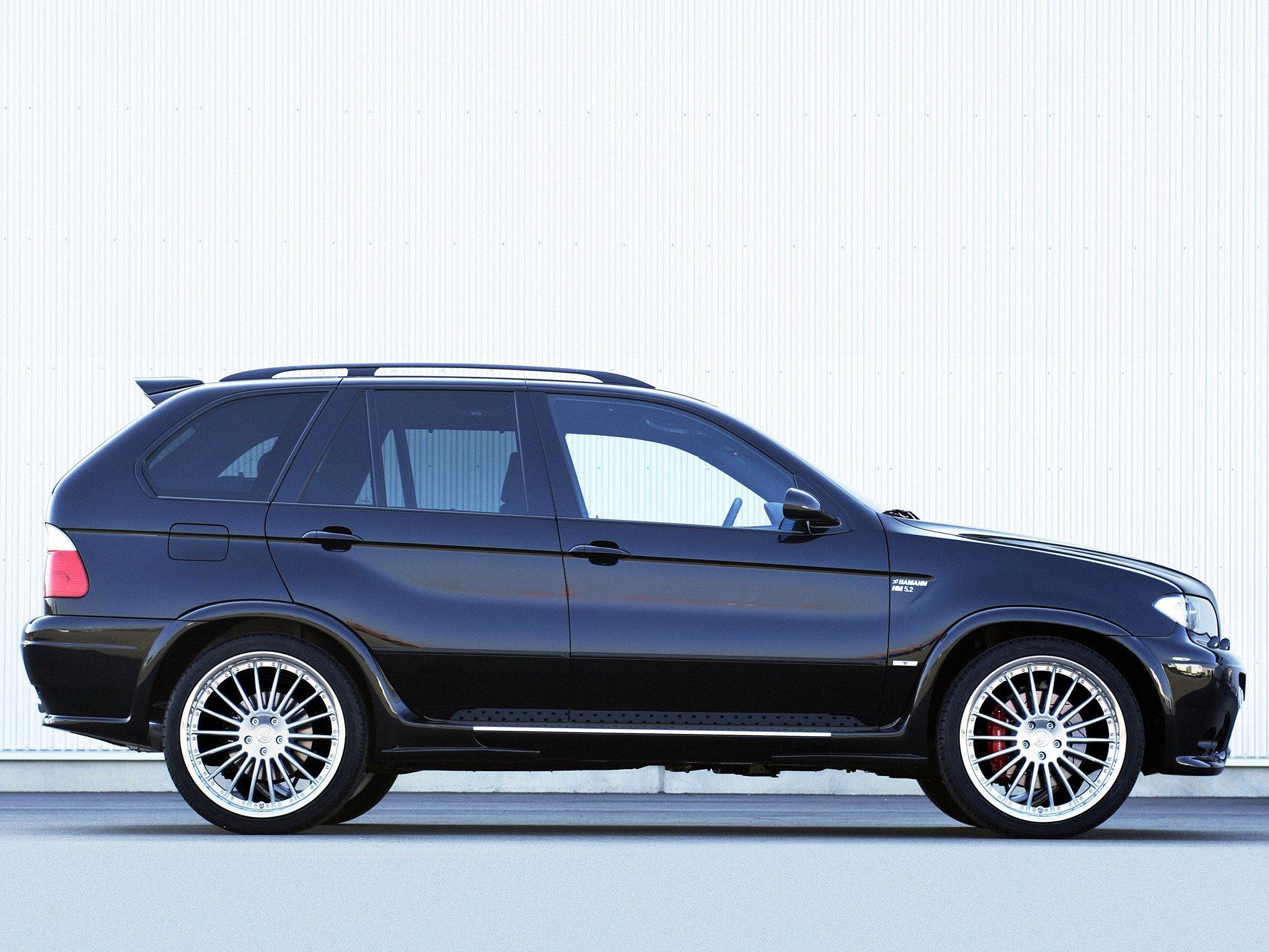 Hamann Bmw X5 E53 Modified Cars 2003 Wallpaper 2048x1536 744341 Wallpaperup