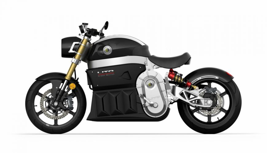 LITO SORA electric superbike bike motorbike motorcycle cafe racer g wallpaper
