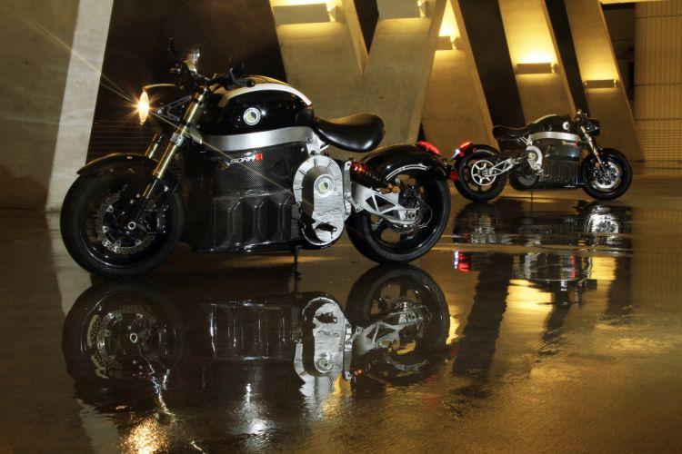 LITO SORA electric superbike bike motorbike motorcycle cafe racer g wallpaper