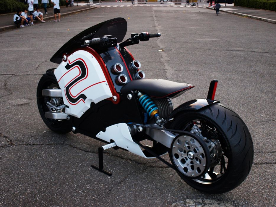 zecOO ELECTRIC superbike bike concept motorbike motorcycle 1zecoo custom g wallpaper
