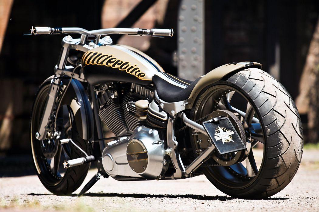 THUNDERBIKE custom chopper bobber bike 1tbike motorbike