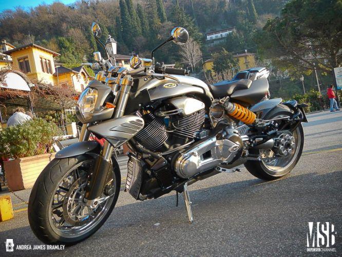 CRS DUU custom italy superbike bike motorbike motorcycle 1crsd wallpaper