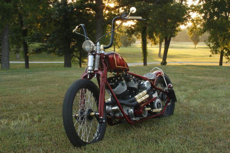 SPEED DEALER CUSTOMS custom bobber bike motorbike motorcycle tuning h wallpaper