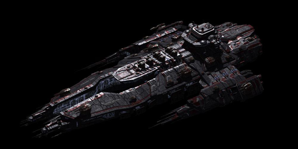 SUDDEN CRISIS sci-fi spaceship mmo rpg space futuristic 1crisis online sanbox seldon h wallpaper