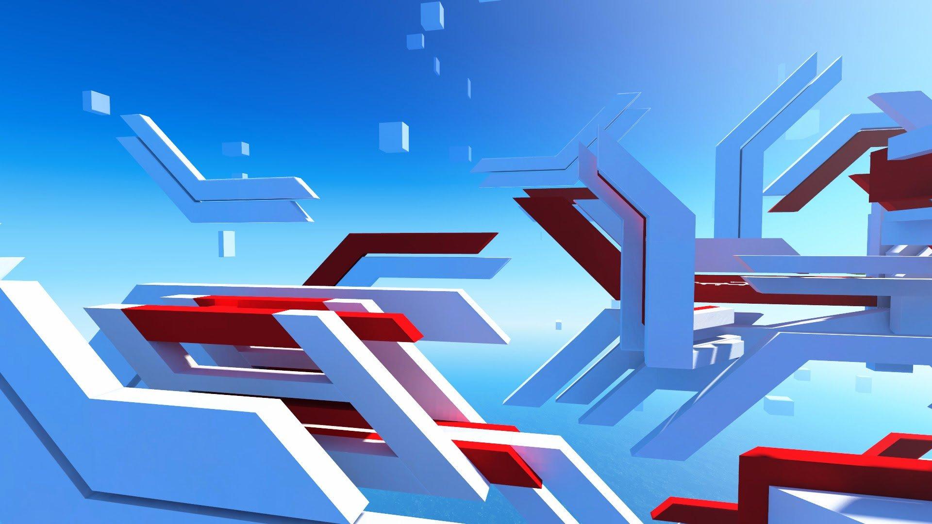 mirrors edge catalyst action adventure platform sci fi