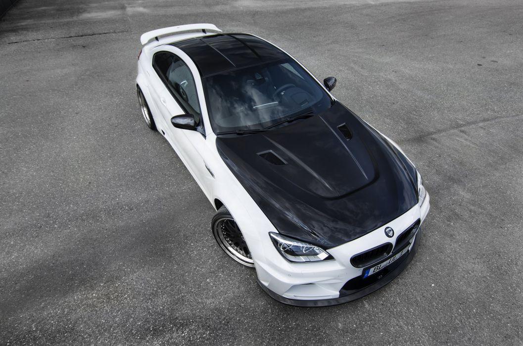 Lumma Design bmw CLR 6-M (F13) modified cars 2013 wallpaper