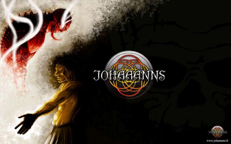 Sorcery - JOHAAANNS wallpaper