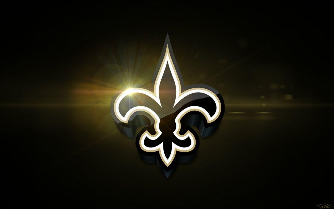 New Orleans Saints wallpaper