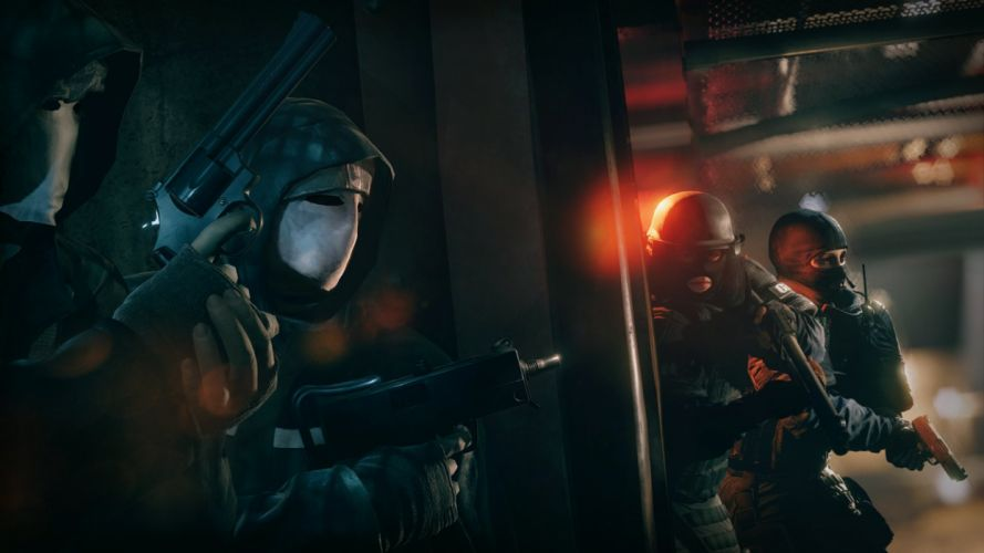 TOM CLANCYS RAINBOW SIX SIEGE action shooter military fighting war 1tcrss wallpaper