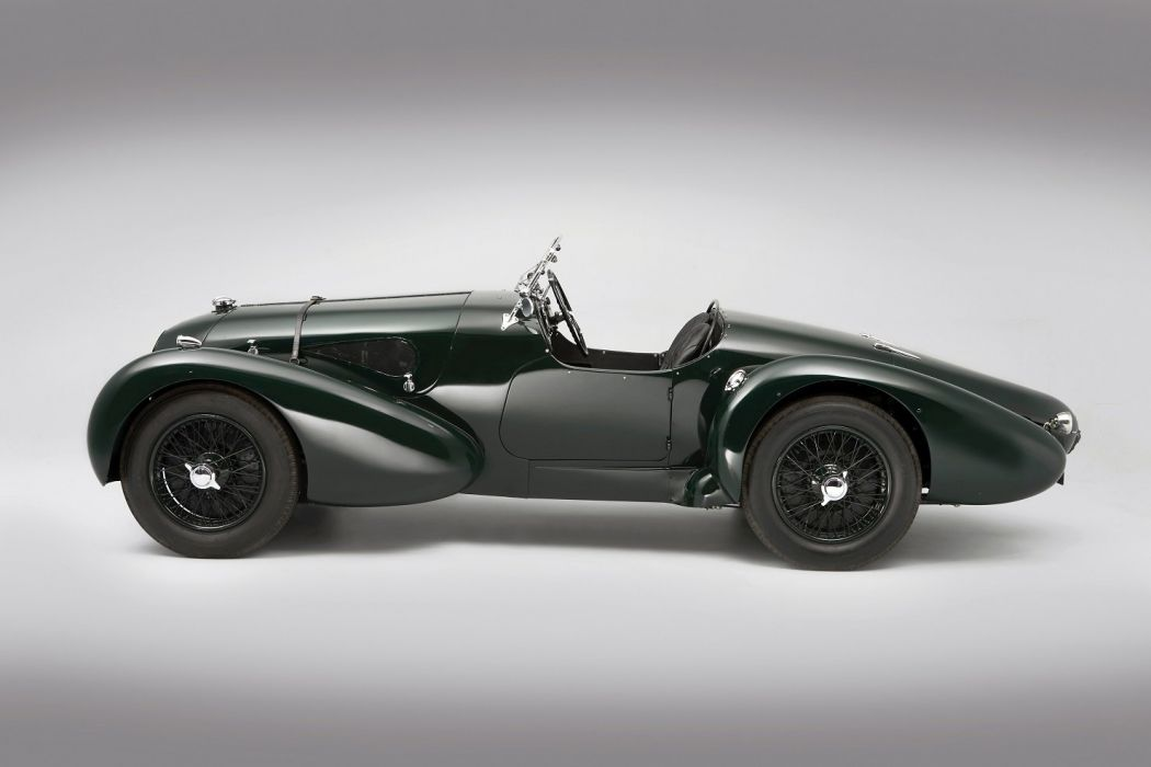 Aston Martin 2-Litre Speed Model Type-C cars classic 1939 wallpaper