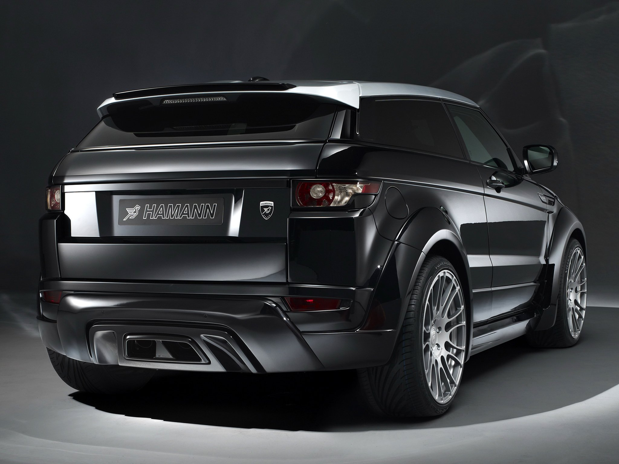 land rover evoque black modified images galleries with a bite. Black Bedroom Furniture Sets. Home Design Ideas