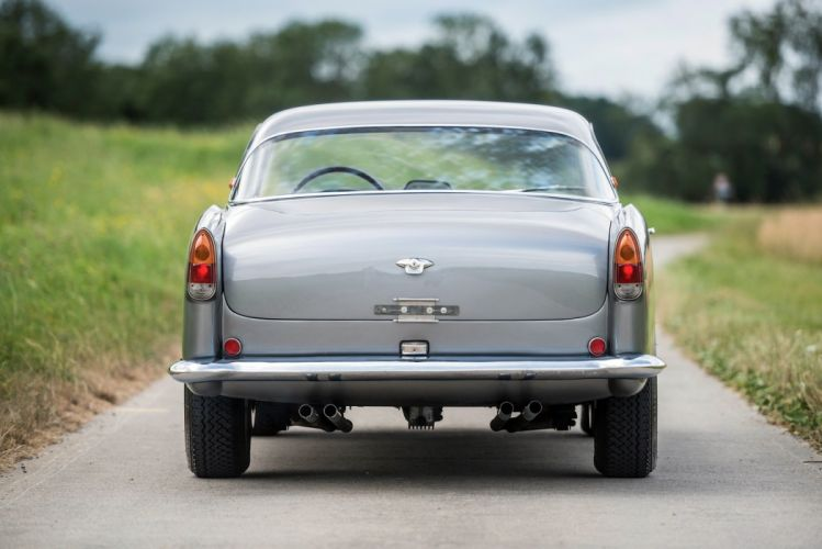 Ferrari 250-GT Coupe Prototipo cars 1955 wallpaper