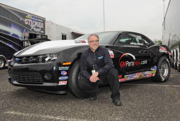 2015 Chevrolet Camaro hot rod rods custom muscle classic drag racing race d wallpaper