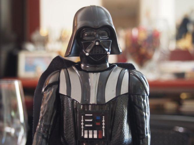 Darth Vader Star Wars Easter wallpaper