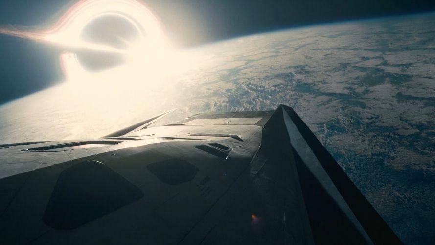 INTERSTELLAR sci-fi adventure mystery astronaut space futurictic spaceship wallpaper