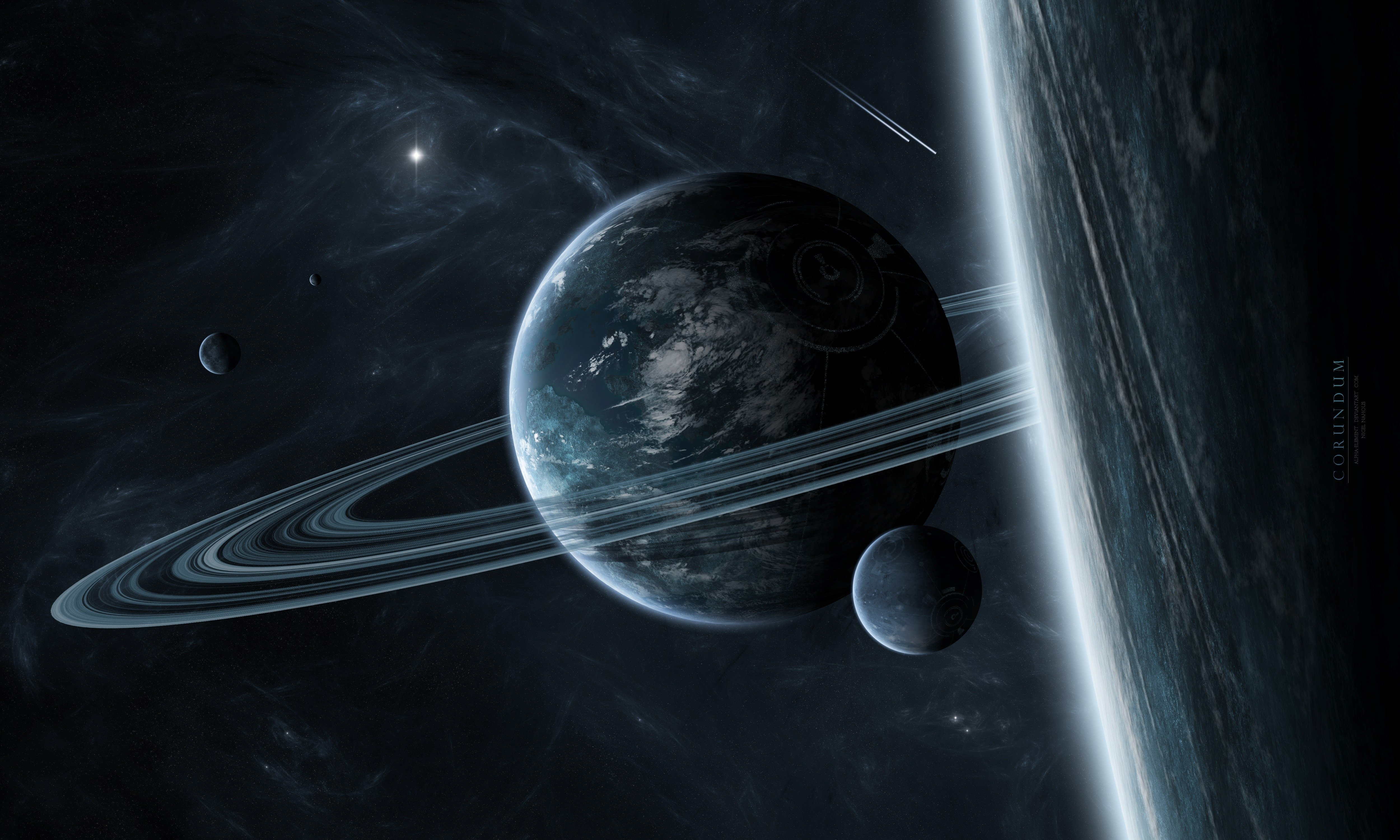 interstellar planets - photo #7