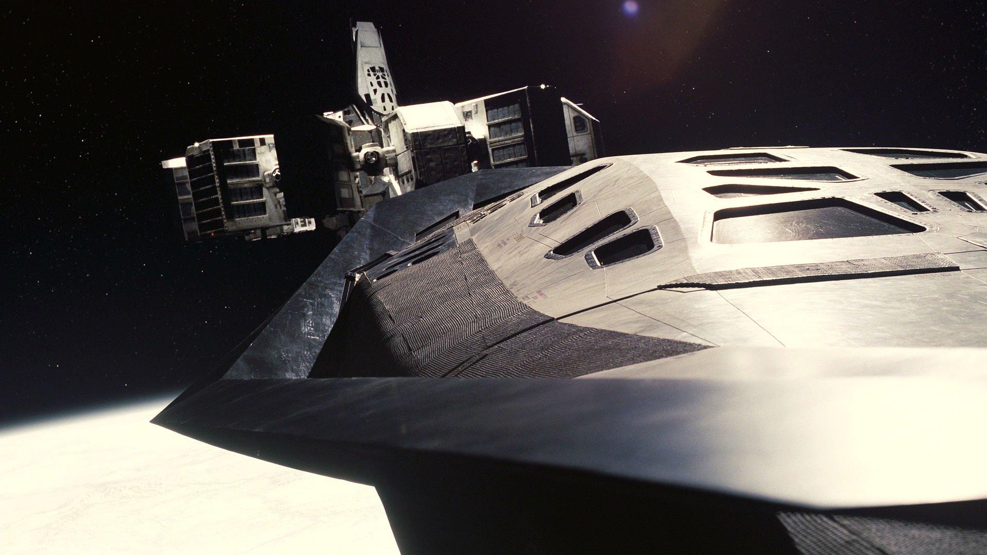 interstellar ranger spacecraft design - HD1920×1080