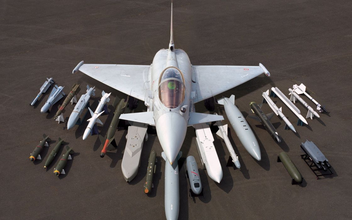 aircraft weapons missiles bombs wallpaper