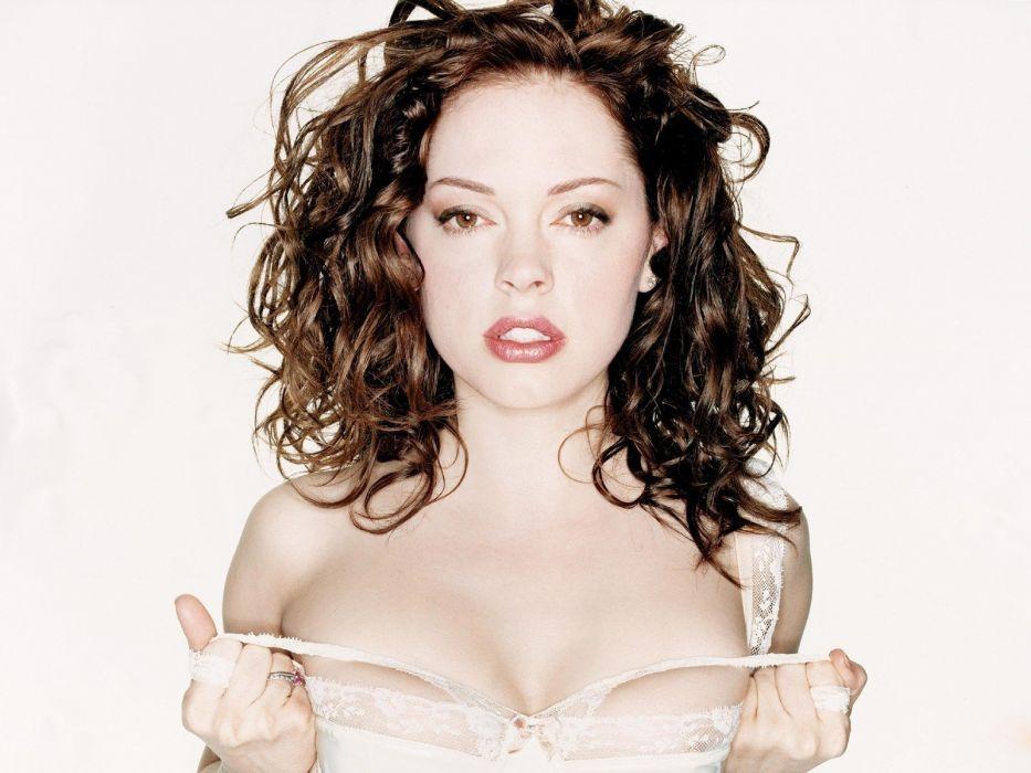 Faces rose mc gowan view linen actress hair rose mcgowan wallpaper