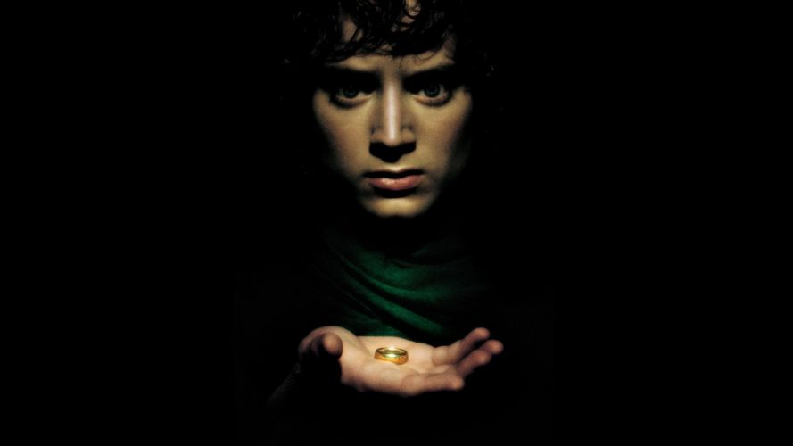 lord wood frodo elijah rings the lord of the rings wallpaper