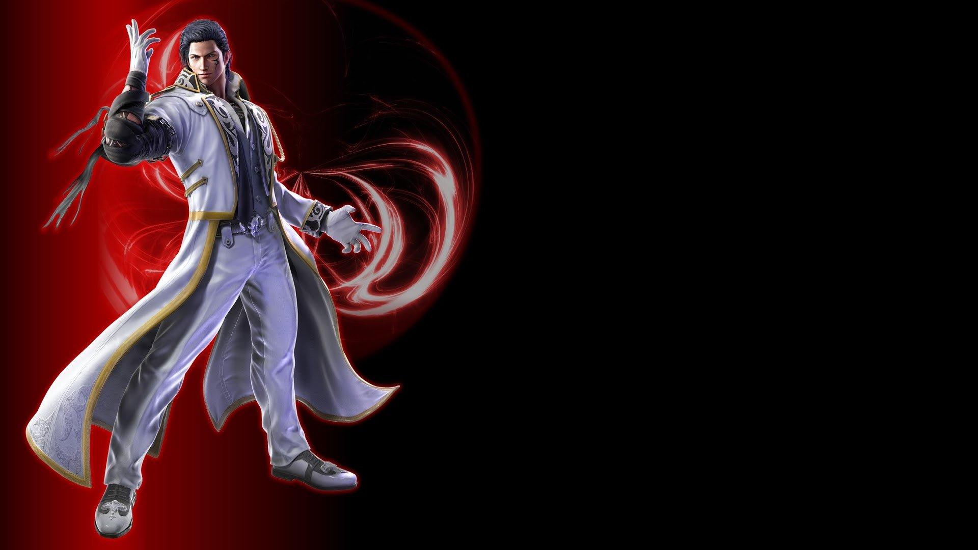 Tekken 7 Action Arena Fighting Martial Arts Kung Warrior 1tek7