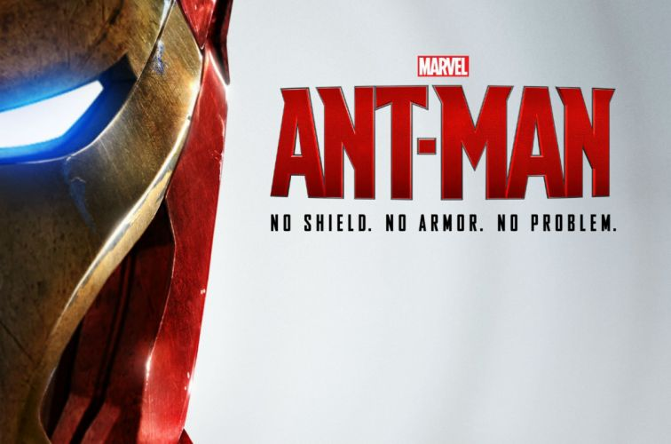 ANT-MAN superhero action marvel disney comics ant man poster wallpaper