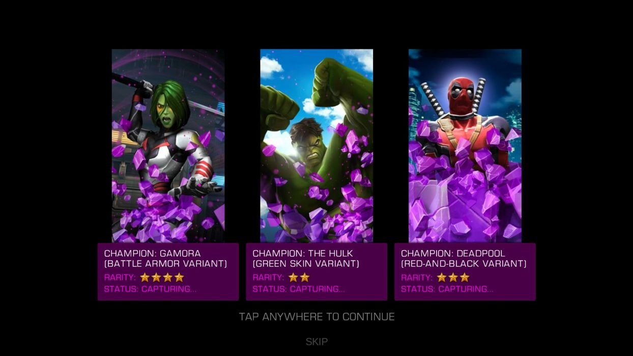 MARVEL CONTEST CHAMPIONS superhero action fighting arena hero warrior 1mcc poster wallpaper