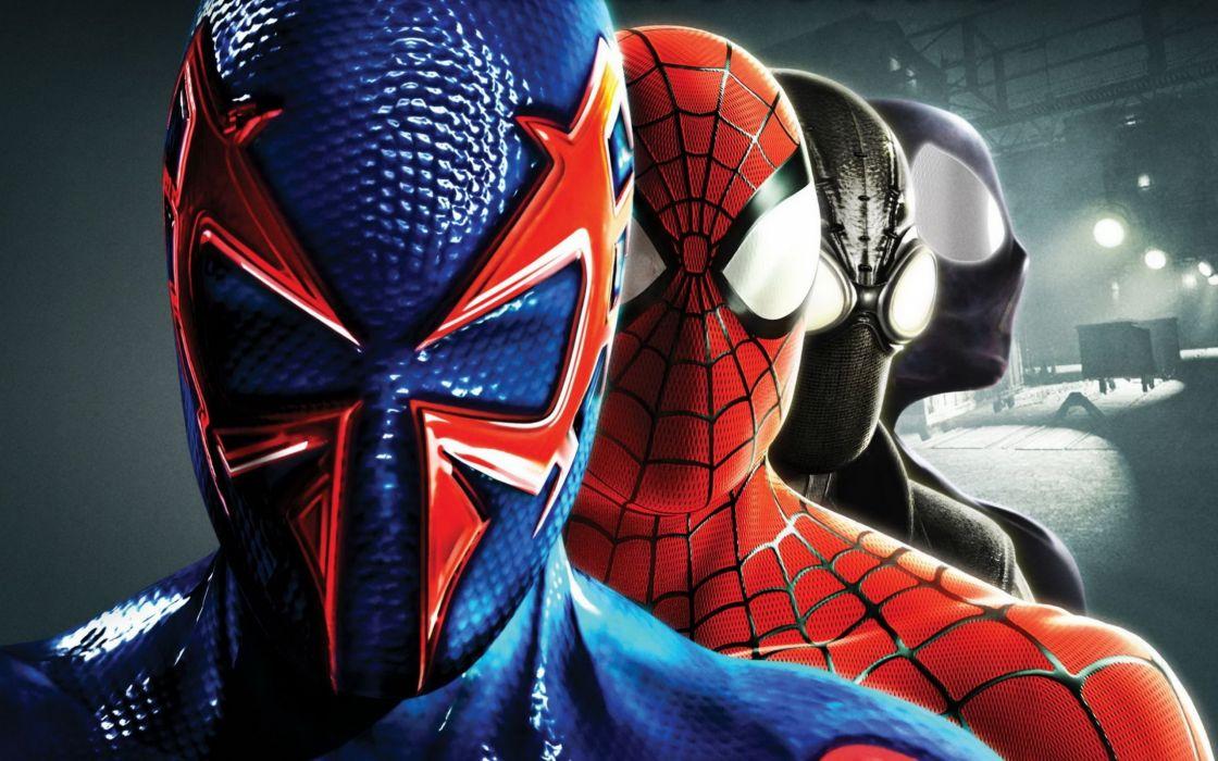 SPIDER-MAN superhero marvel spider man action spiderman ...