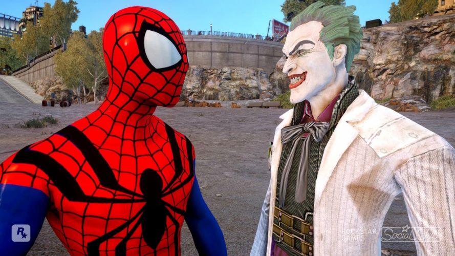 SPIDER-MAN superhero marvel spider man action spiderman wallpaper