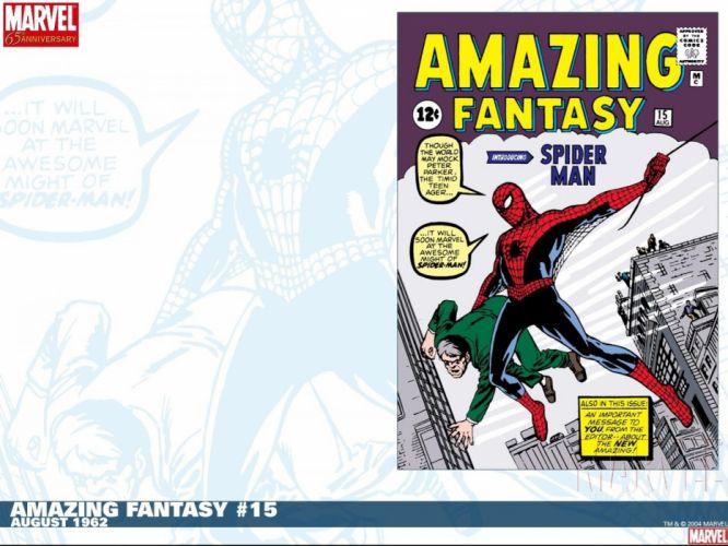 SPIDER-MAN superhero marvel spider man action spiderman poster wallpaper