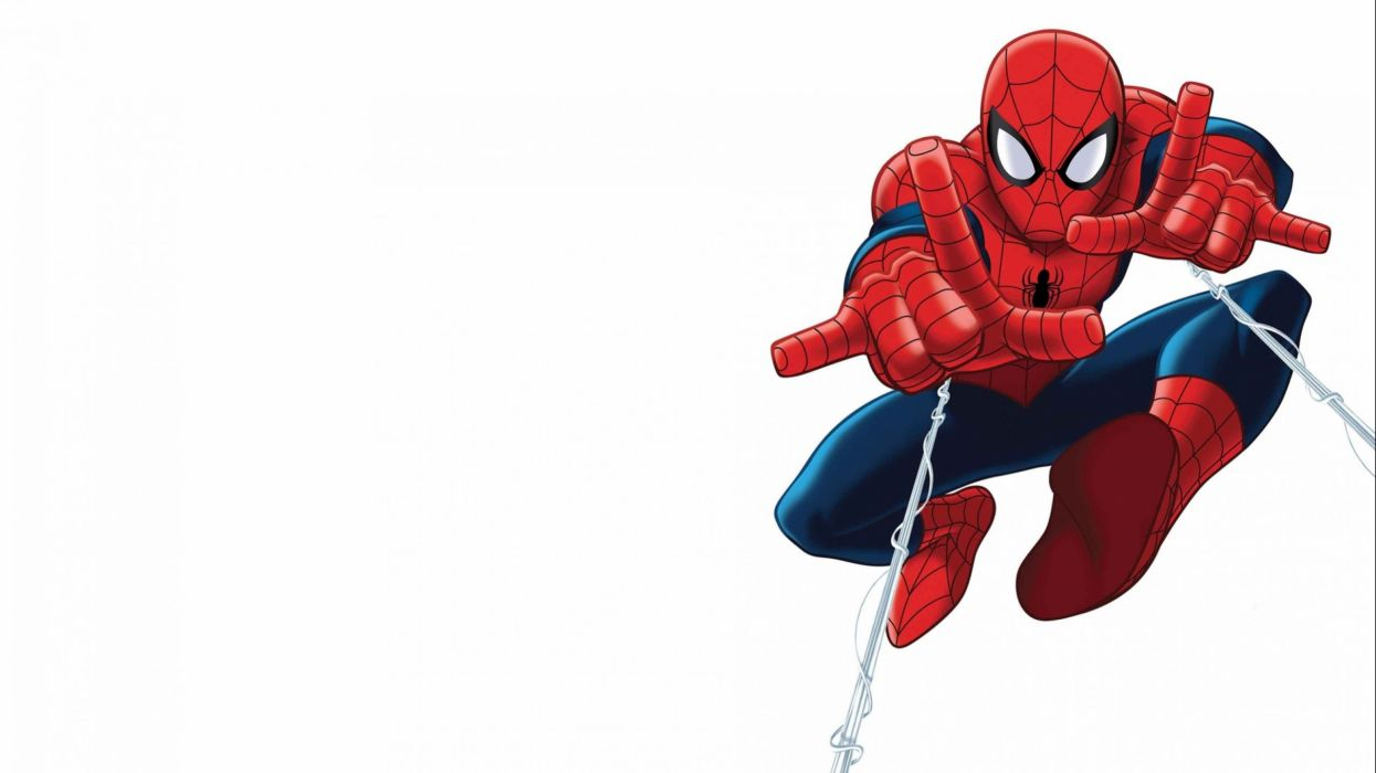 Download 80 Koleksi Wallpaper Bergerak Spiderman Terbaik