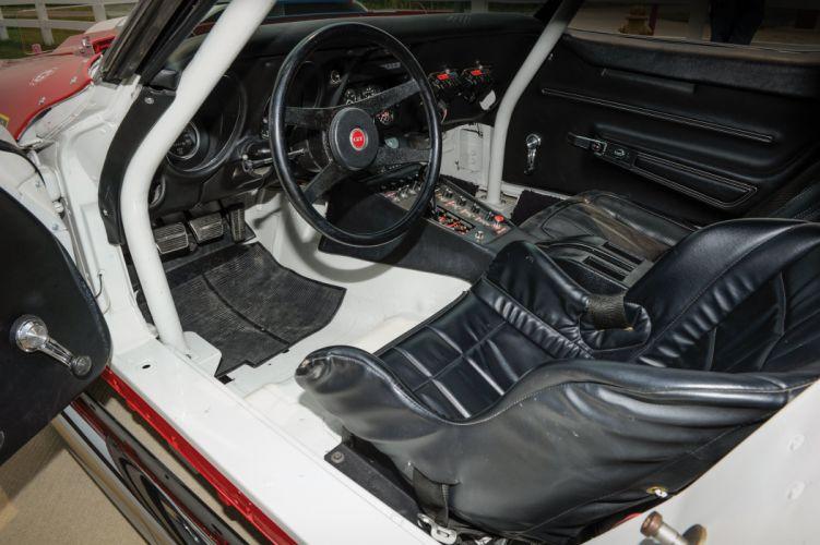 1968 Chevrolet Corvette L88 (c3) Convertible Race Cars wallpaper
