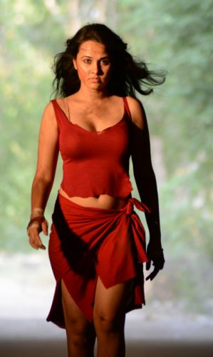 Criminals-Telugu-Movie-Actress-Stills-2 wallpaper