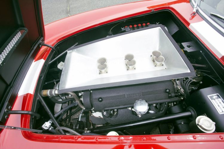 Ferrari 250-GT Berlinetta Interim cars 1959 wallpaper