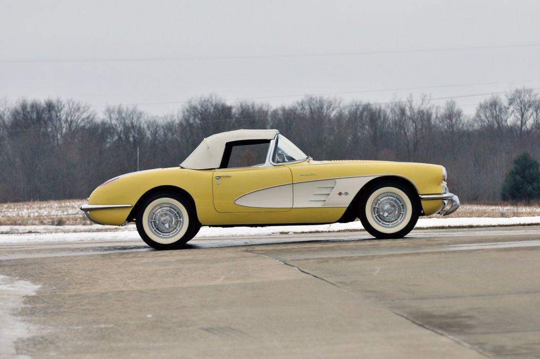 290- HP Fuel Injection Panama Yellow cars (c1)' wallpaper