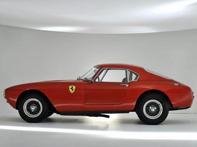 Ferrari 250-GT Berlinetta Interim cars coupe 1959 wallpaper