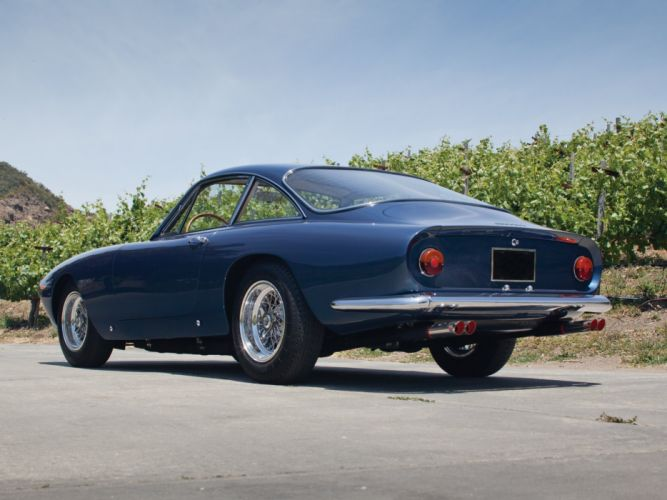 Ferrari 250-GT Berlinetta Lusso cars 1962 wallpaper