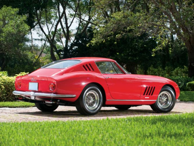 Ferrari 275 GTB cars 1964 wallpaper