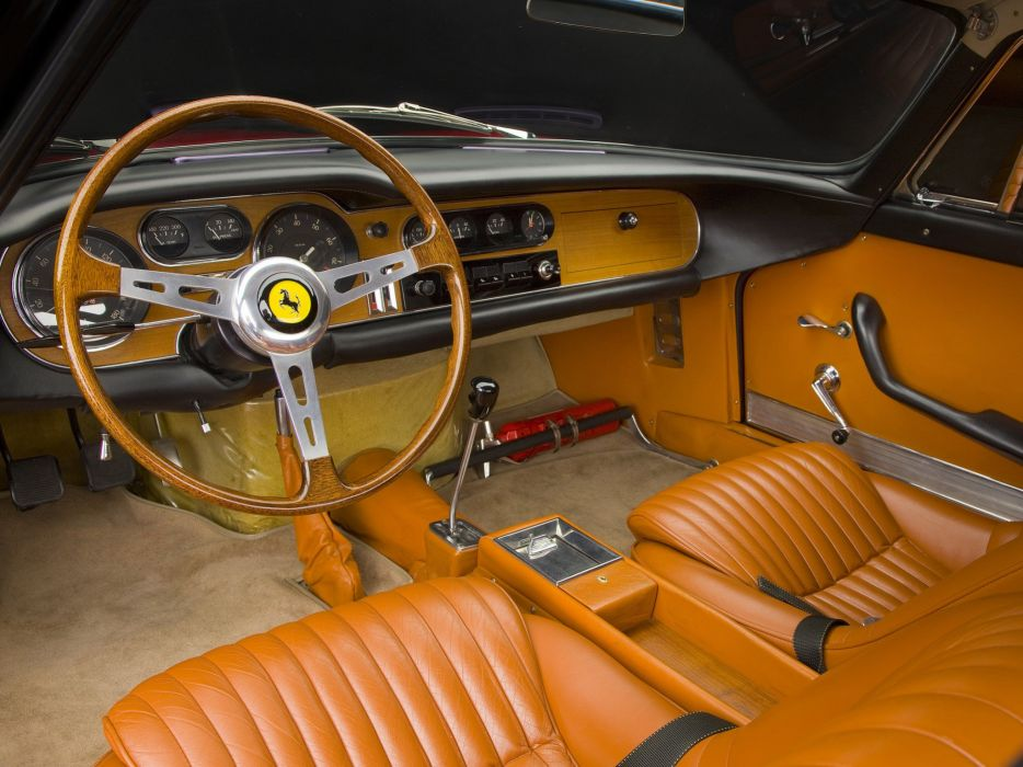 Ferrari 275 GTB cars 1964 wallpaper