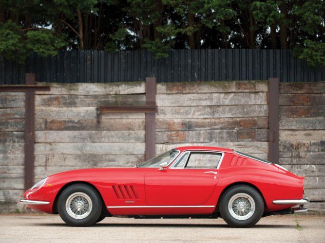 Ferrari 275 GTB cars 1965 wallpaper