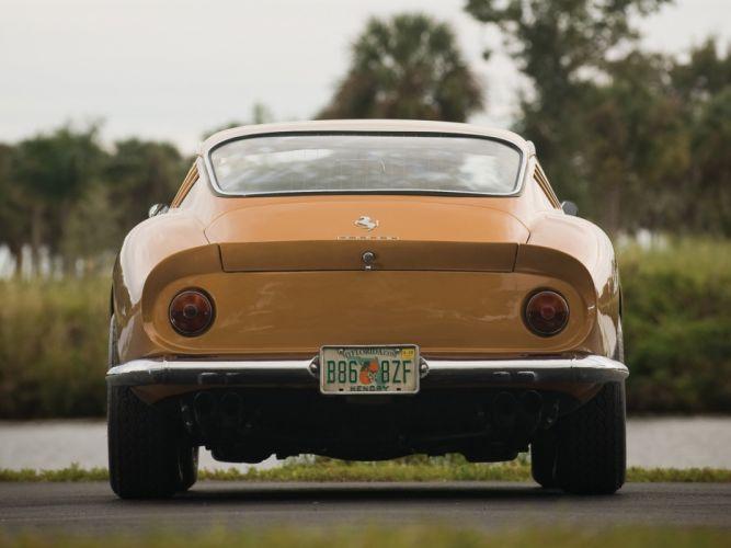4 cars 1966 wallpaper
