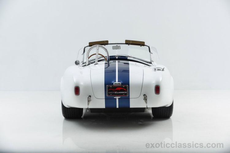 1965 Superformance (MK III) shelby Cobra cars wallpaper