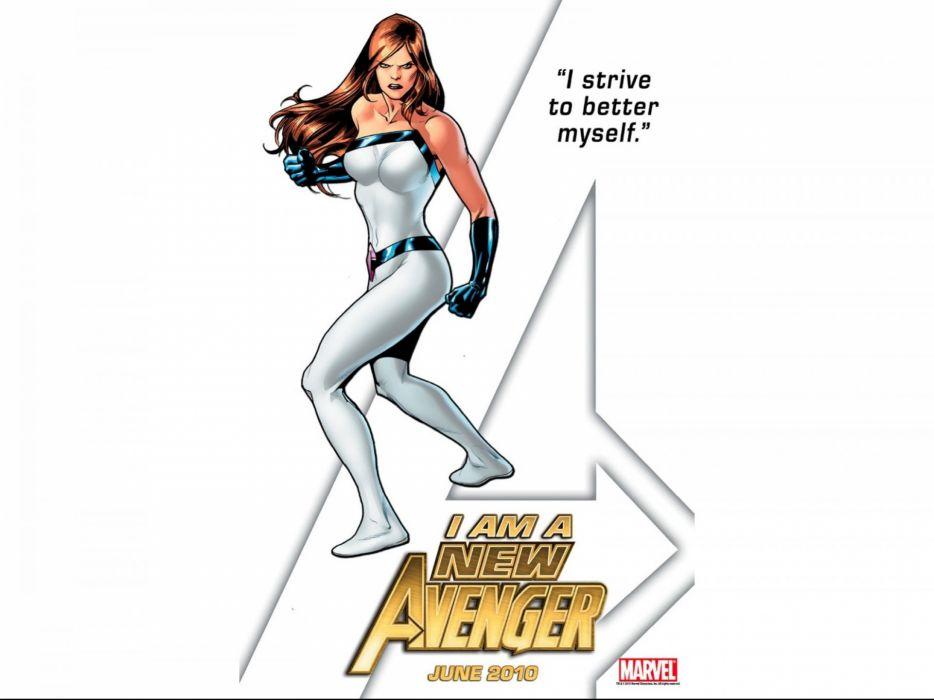 MARVEL COMICS superhero hero wallpaper