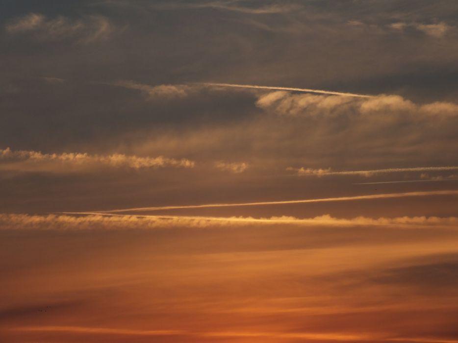 sky sun sunrise wallpaper