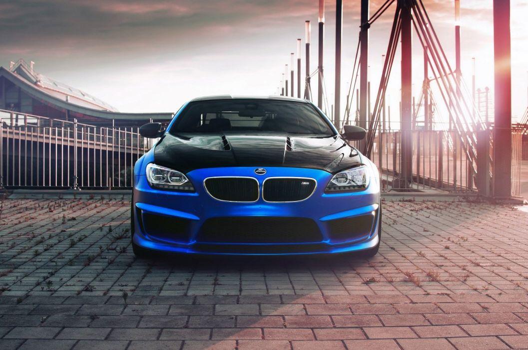 Hamann Mirr6r BMW Coupe cars modified 2013 wallpaper