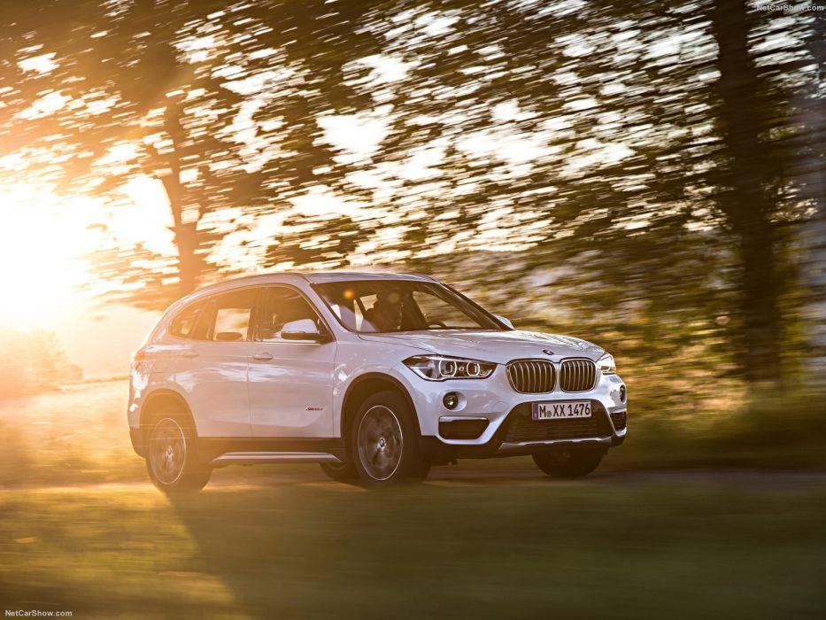 2016 BMW cars suv xdrive 25-d wallpaper