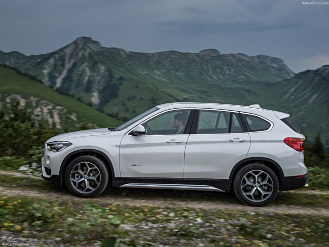 2016 BMW cars suv xdrive 25-d wallpaper