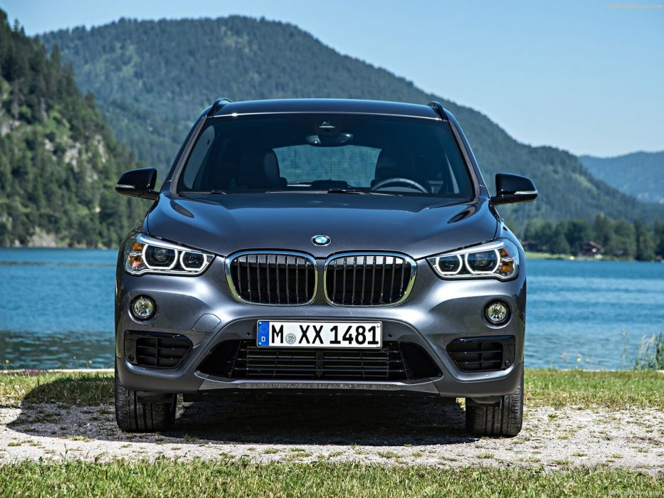2016 BMW cars suv xdrive 25-i wallpaper
