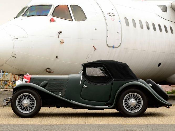 4-passenger cars 1937 wallpaper