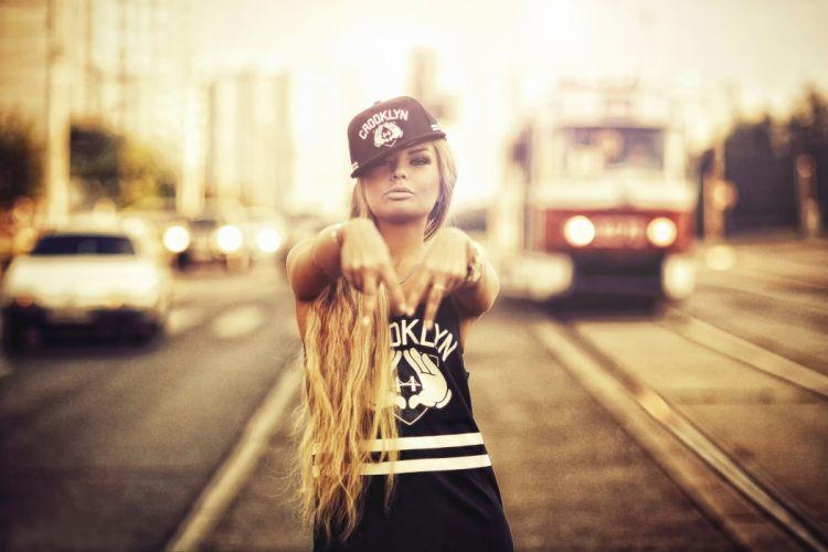 Hip-hop Swag wallpaper